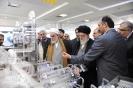 بازديد رهبر معظم انقلاب اسلامی از پژوهشگاه صنعت نفت