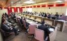 نشست مدیران ارشد وزارت نفت