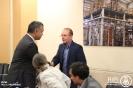 بازدید سفیر ونزوئلا از پژوهشگاه