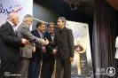 هفتمین جشنواره روابط عمومی های برتر صنعت نفت