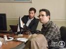 بازدید شرکت بین المللی سی.جی.جی فرانسه از پژوهشگاه صنعت نفت