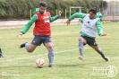تمرینات تیم ملی فوتبال ایران در پژوهشگاه صنعت نفت