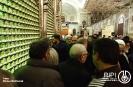 تجدید میثاق کارکنان پژوهشگاه صنعت نفت با آرمان های امام راحل