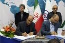امضای قرارداد و تفاهم نامه روز چهارم_24