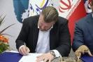 امضای قرارداد و تفاهم نامه روز چهارم_30
