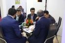 غرفه پژوهشگاه در روز دوم نمایشگاه نفت تهران