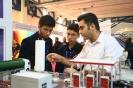 دهمین نمایشگاه فناوری نانو